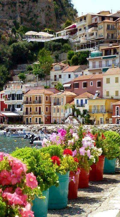 Pin by Kostas Baklavas on ΟΜΟΡΦΙΑ...ΣΗΜΑΙΝΕΙ ΕΛΛΑΔΑ | Beautiful places, Greece, Places to travel